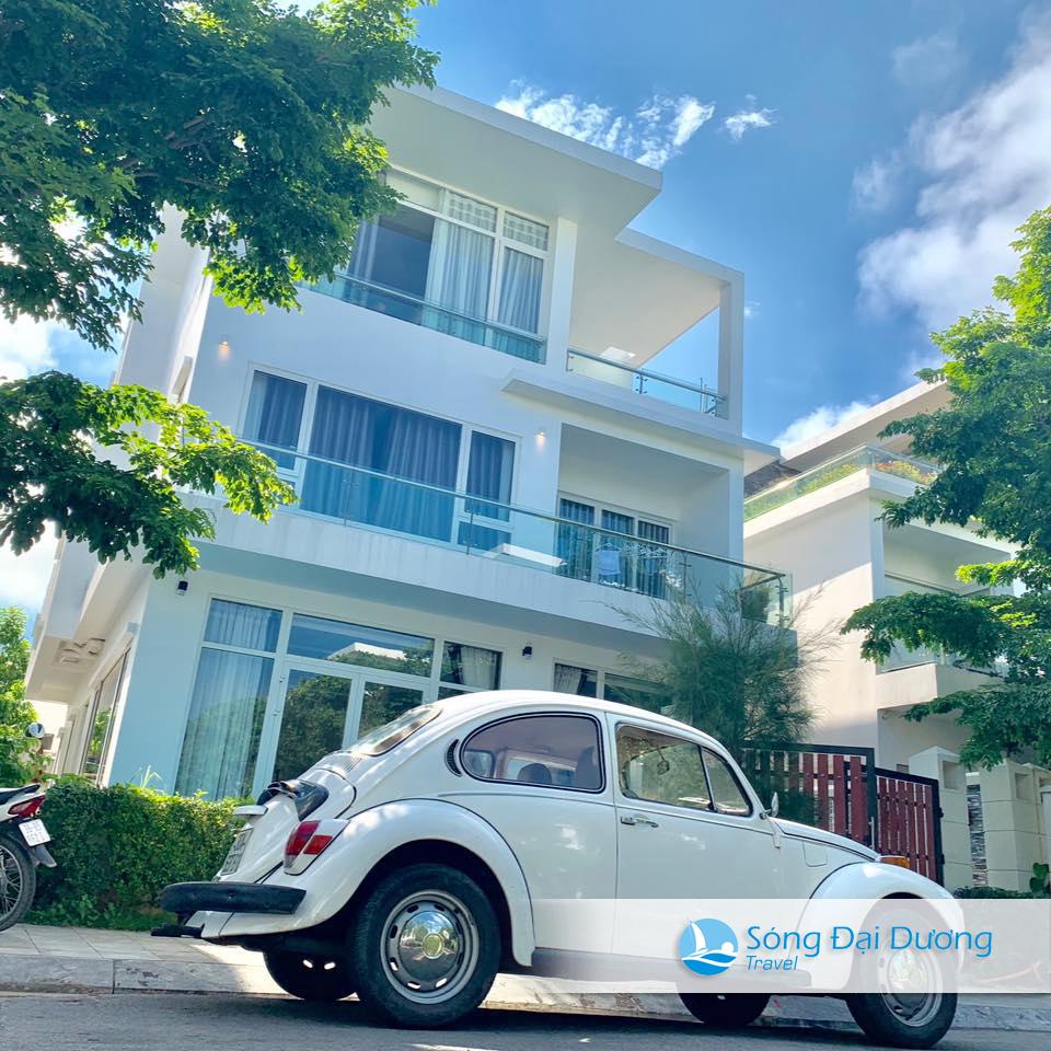 Villa Sầm Sơn Ngọc Trai NT34