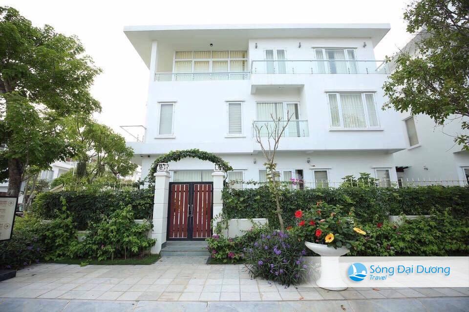 Villa Đôi Ngọc Trai NT84 - NT89