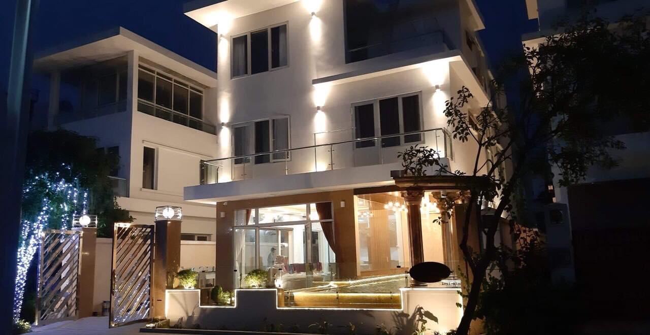 Villa FLC Sầm Sơn Ngọc Trai NT125