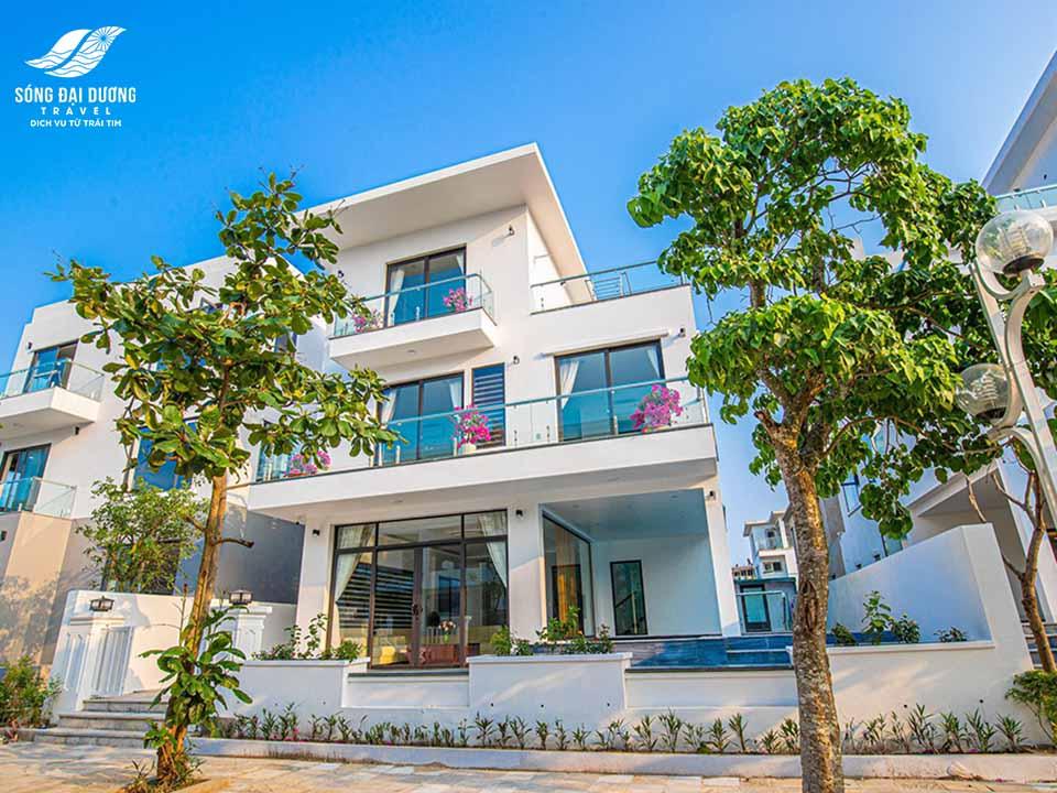 Villa FLC Sầm Sơn 8 phòng ngủ đẹp