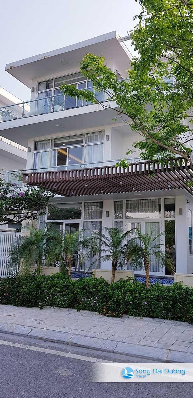 Villa FLC Sầm Sơn Sao Biển SB72