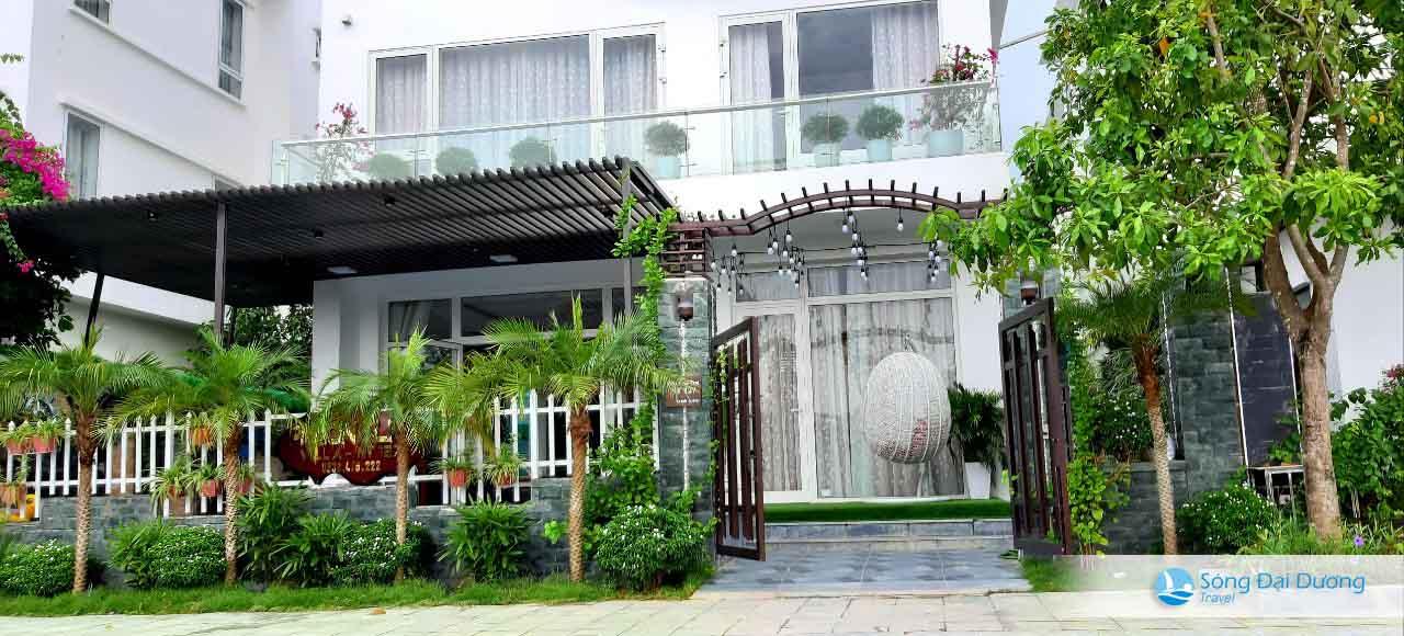 Villa FLC Sầm Sơn - Ngọc Trai NT127