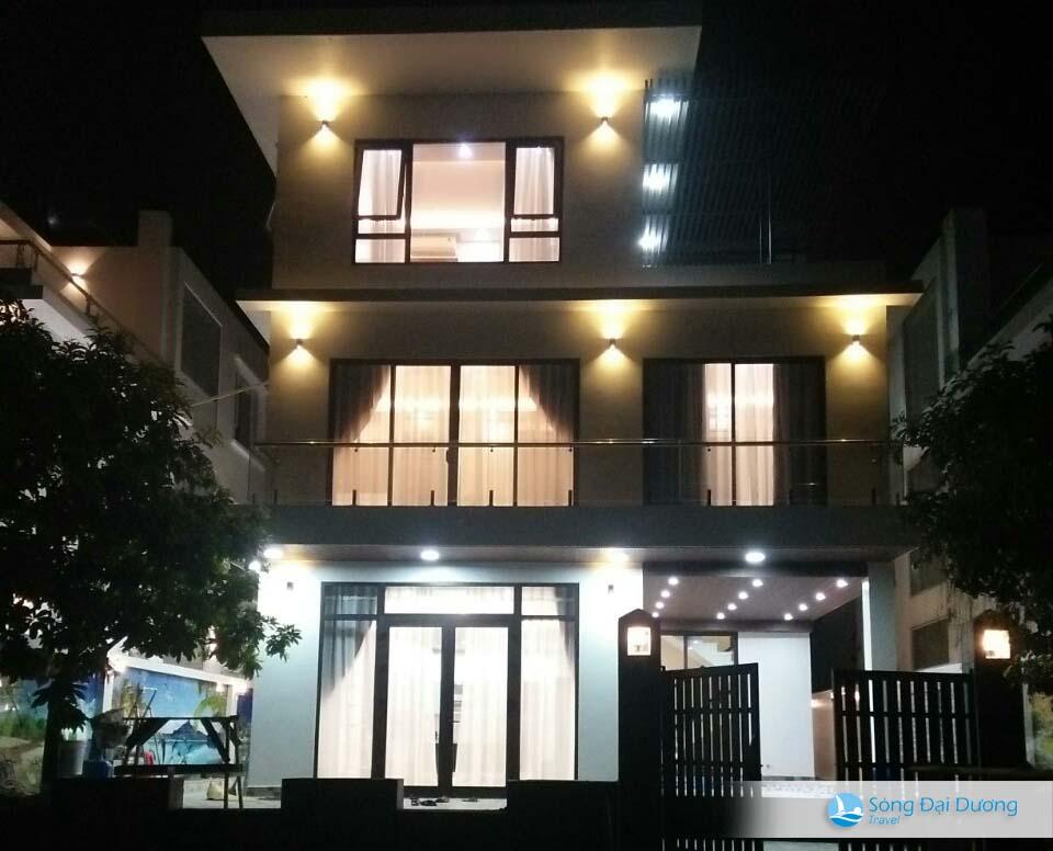 Villa FLC Sầm Sơn - Ngọc Trai NT128