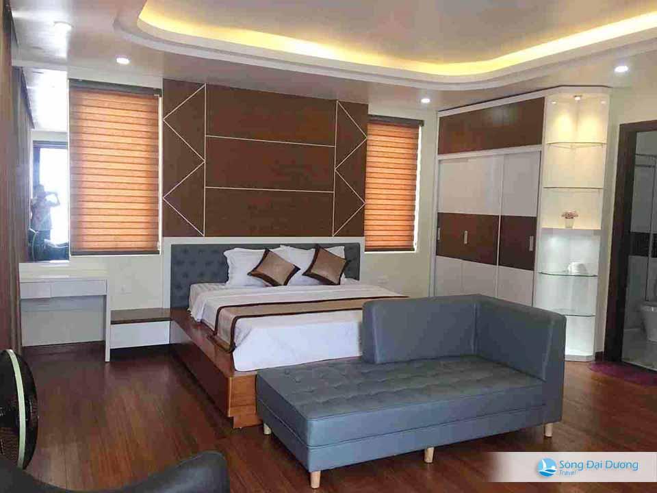 Villa FLC Sầm Sơn 5 phòng ngủ