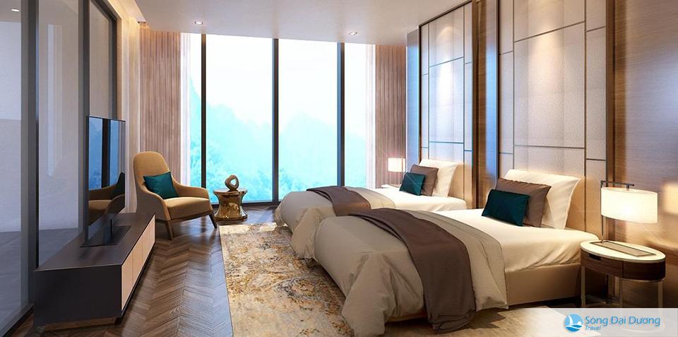 FLC Sầm Sơn Grand Comfort