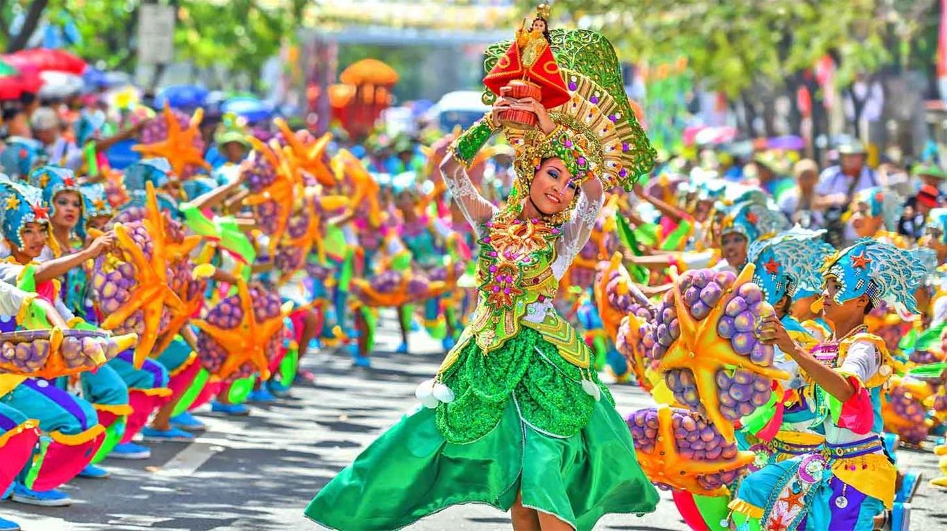 Carnival đường phố Sầm Sơn