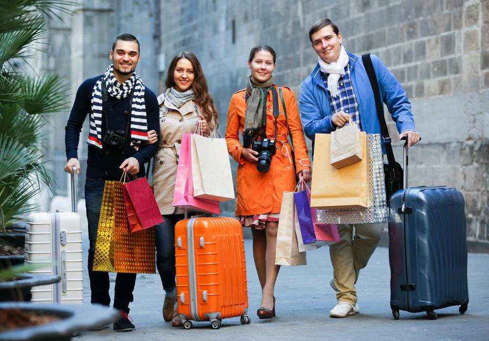 Chọn đồ du lịch mùa đông - du lịch mùa đông nên mặc gì