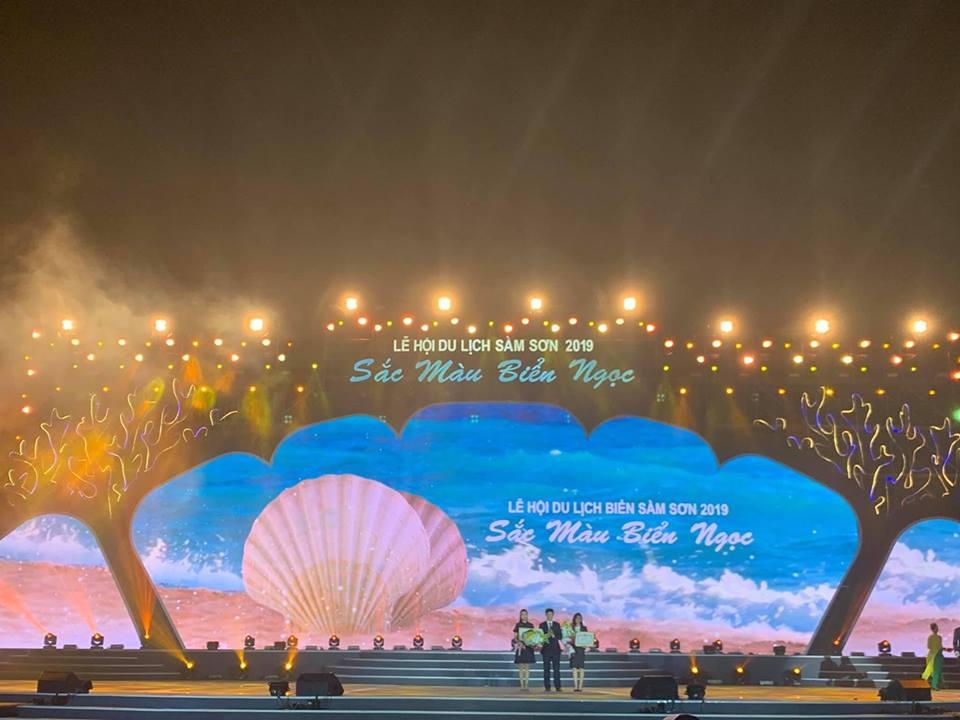 Lễ hội du lịch Sầm Sơn