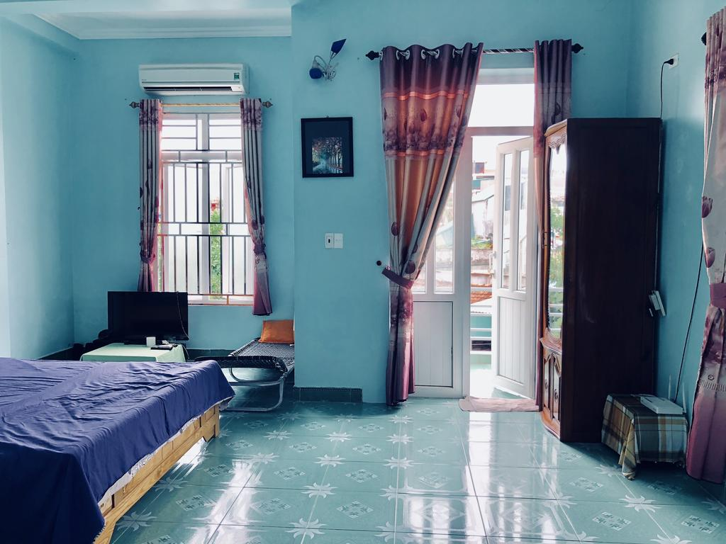 homestay Sầm Sơn