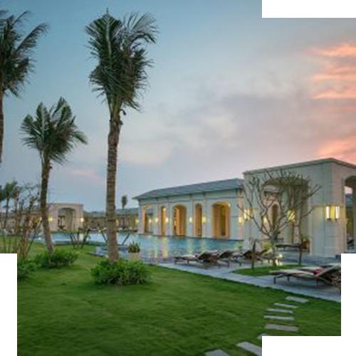 Villa Được Lựa Trọn Nhiều Nhất