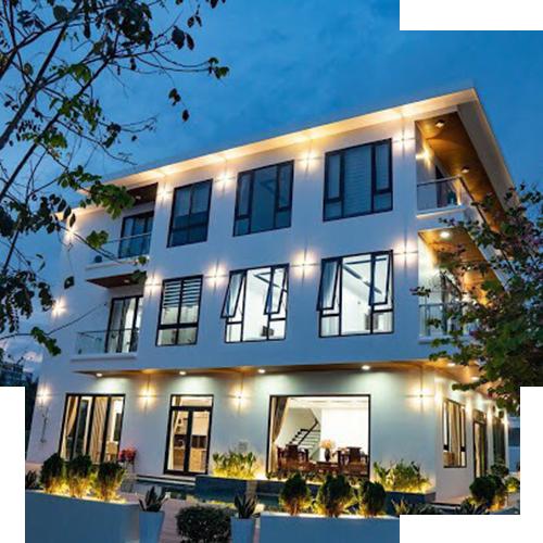 Villa Sao Biển