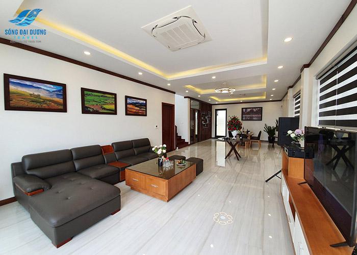 Villa Ngọc Trai NT155
